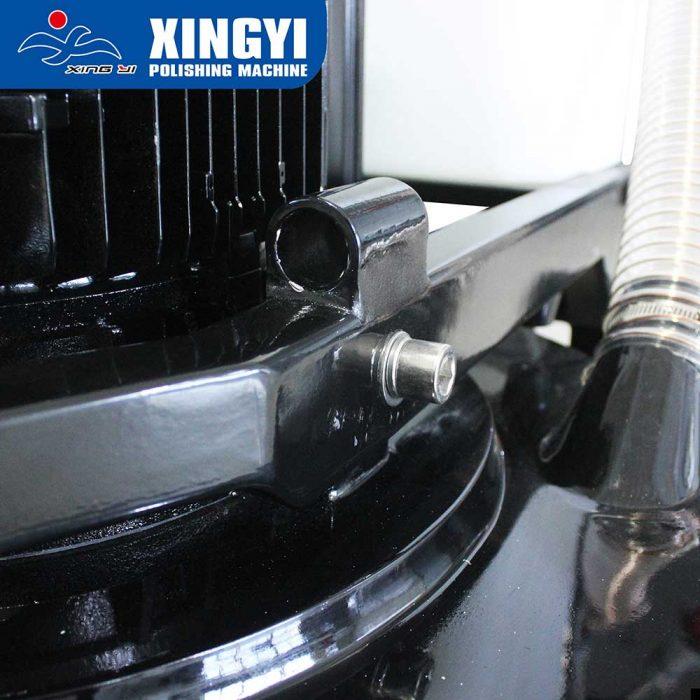 750-3D Concrete Grinding Polishing Machine by Xingyi