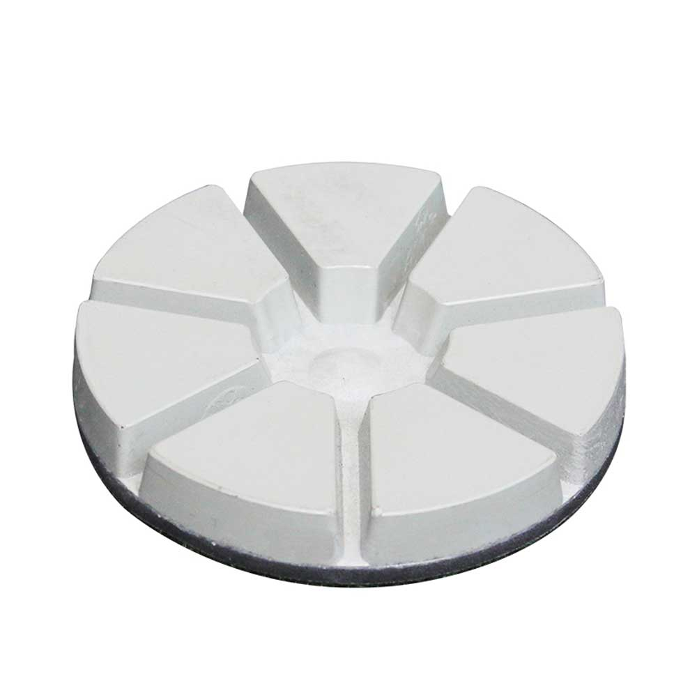 HTG-7XZ Diamond Concrete Polishing Resin Pad by High Tech Grinding