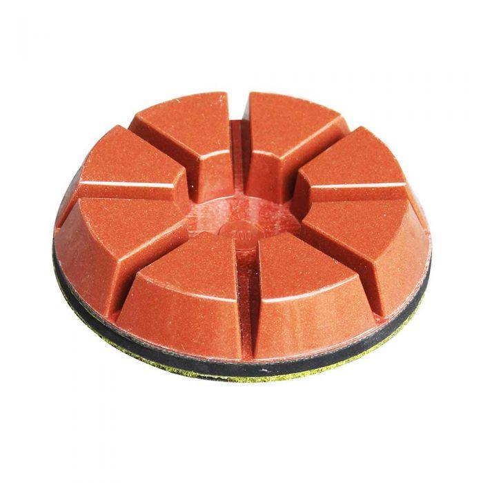 HTG-8CD Diamond Granite Grinding Wheel by High Tech Grinding