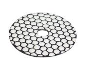 HTG-XMD3 Diamond Stone Grinding Pad by High Tech Grinding