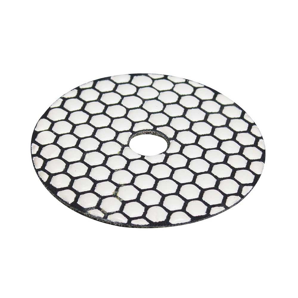 HTG-XMD3 Diamond Stone Grinding Pad by High Tech Grinding