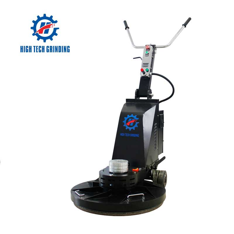 HTG HP27 27 Inch High Speed Polisher