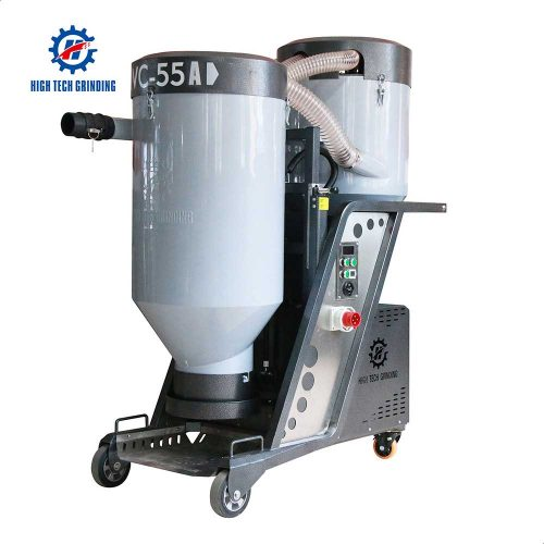 HTG IVC-55A 55L Automatic Industrial Vacuum Cleaner