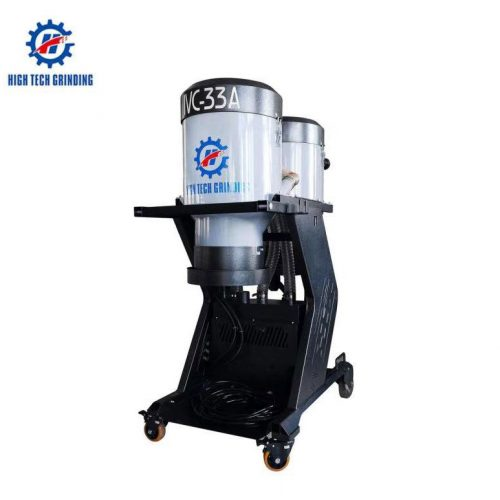 HTG IVC-33A 33L Automatic Industrial Vacuum Dust Extractor