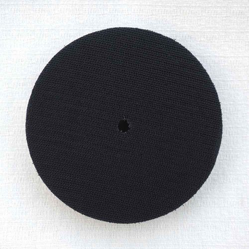 Velcro Base For Concrete Grinding Resin Pads For Angle Grinder by High Tech Grinding