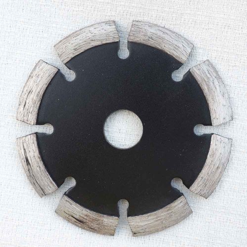 4.5 Inches Crack Chaser with 20mm Centre Hole by High Tech Grinding